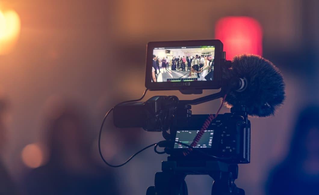 オンライン動画プログラム